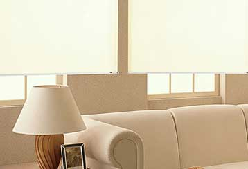 Cheap Blackout Blinds | Lake Forest Blinds & Shades