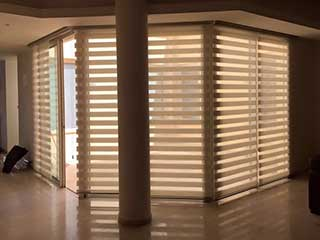 Commercial Products | Lake Forest Blinds & Shades, LA